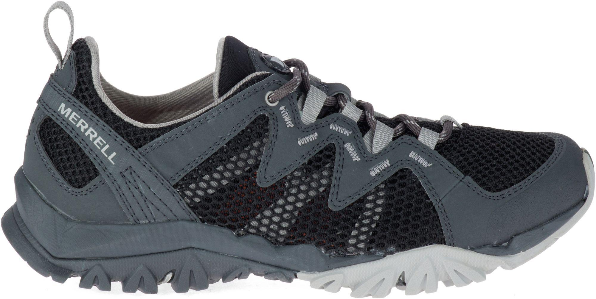 047dc2a841ff Lyst - Merrell Tetrex Rapid Crest Water Shoes in Black