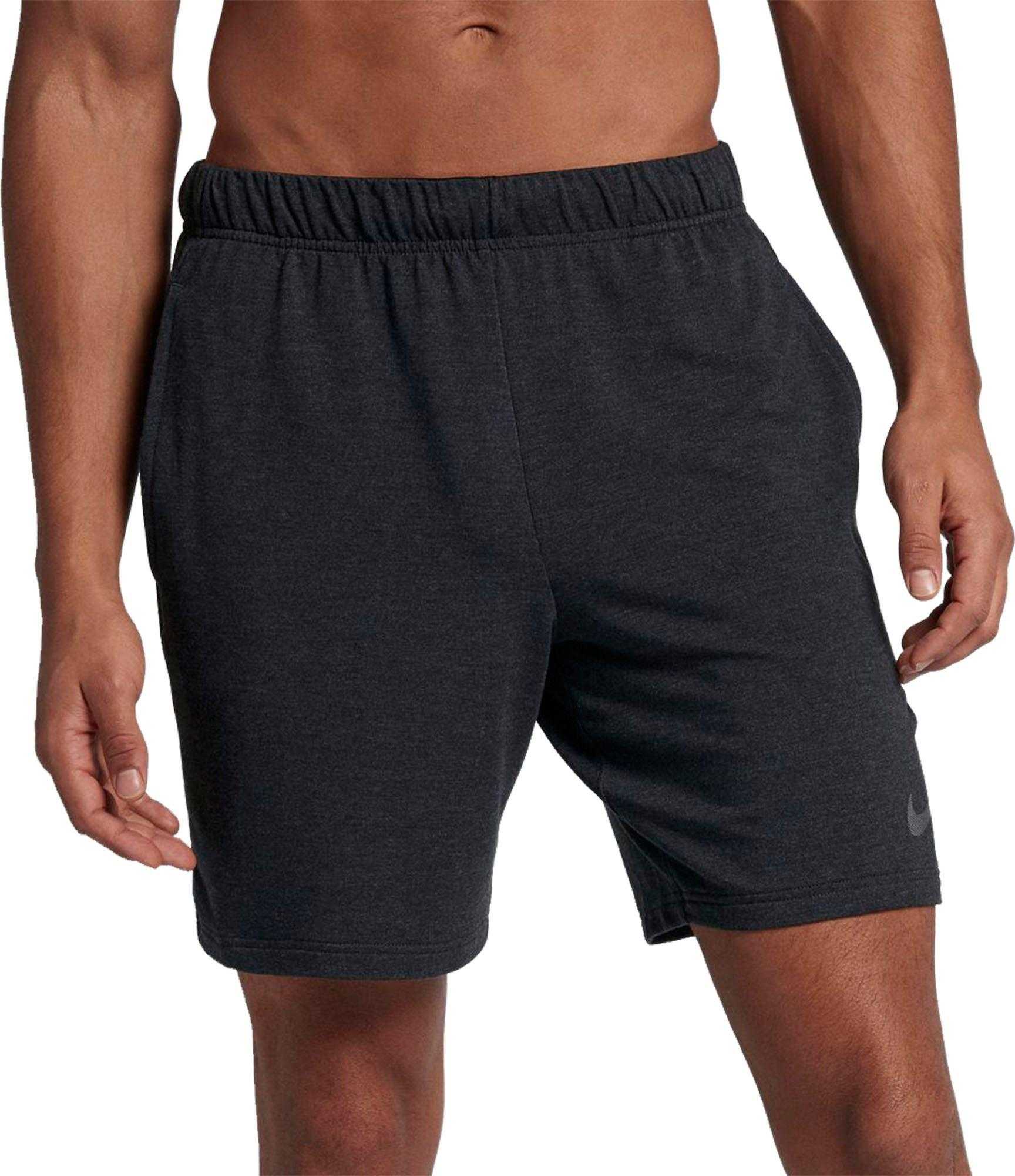 1b3e48e38b59d Nike Dry Hyper Training Shorts in Black for Men - Lyst