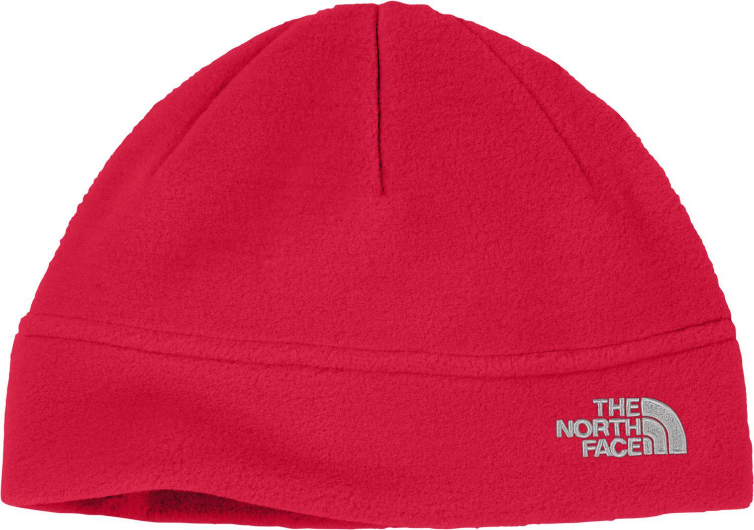 40ef1420 Lyst - The North Face Tnf Standard Issue Beanie in Red for Men