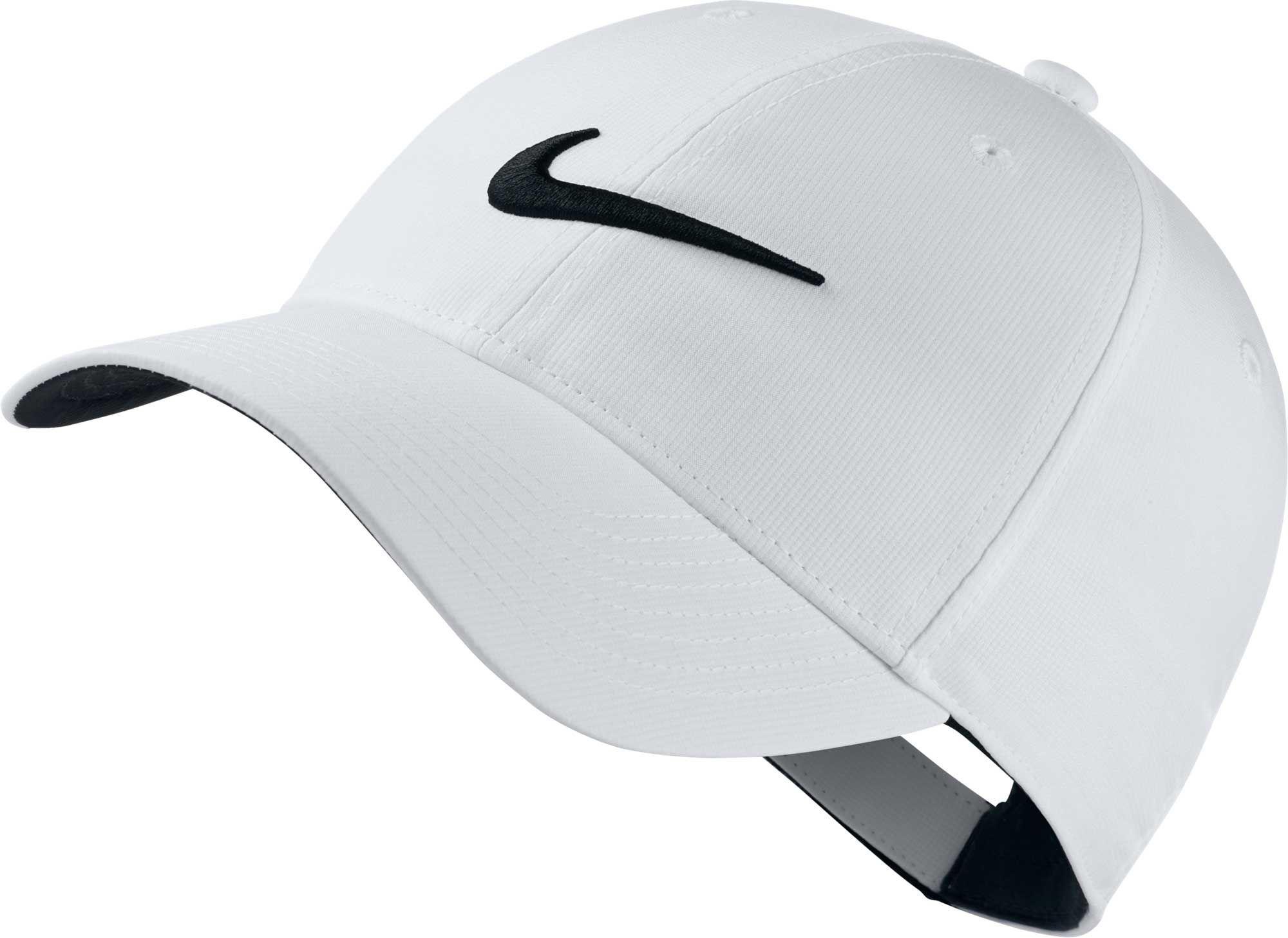 Lyst - Nike 2018 Legacy91 Tech Golf Hat in White for Men 2252c9bcb7f7