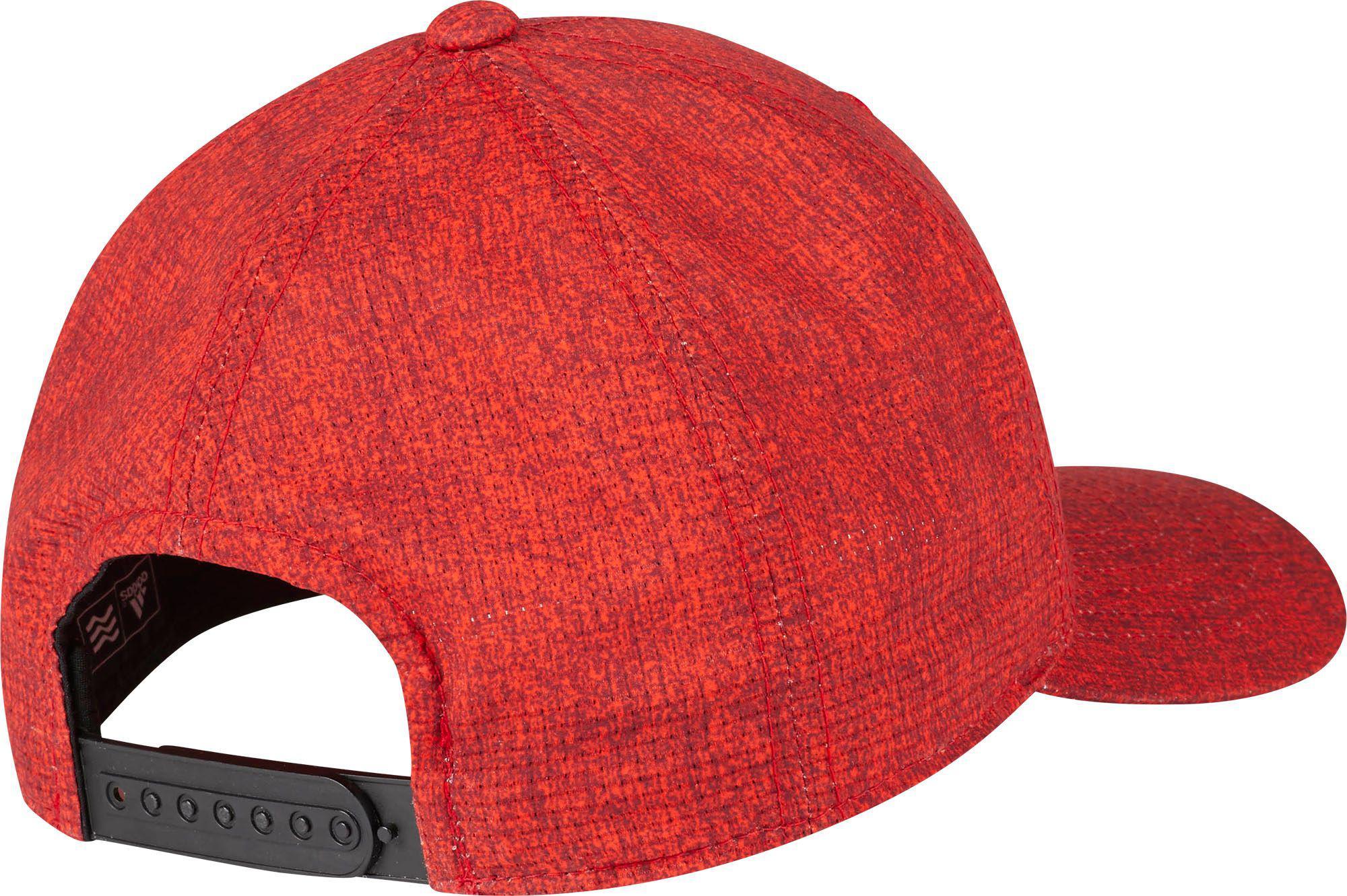 Adidas - Heathered Snapback Golf Hat for Men - Lyst. View fullscreen 6629c9cd5d8d