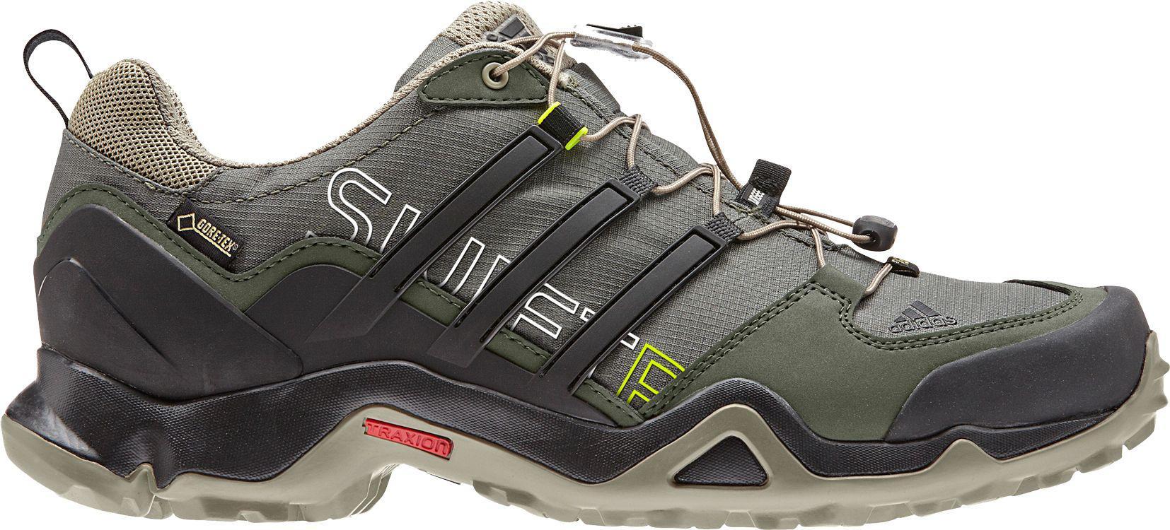 Lyst adidas Originals Outdoor Terrex Swift R GTX zapatillas de senderismo en