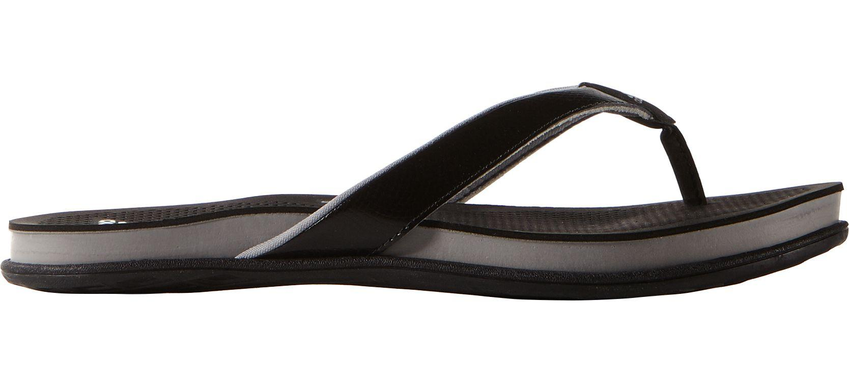 700c18f15ed Lyst - adidas Supercloud Plus Flip-flops in Black