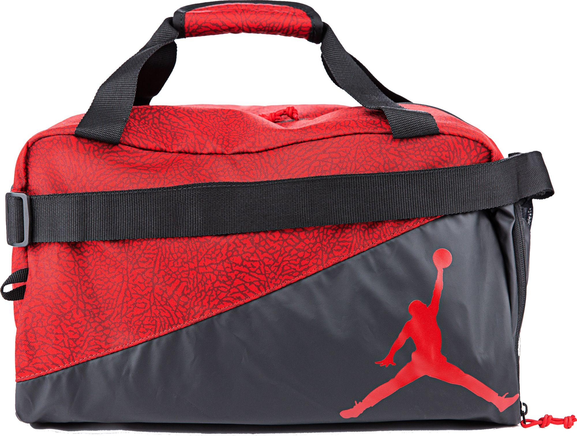 Lyst - Nike Elemental Medium Duffle Bag in Red for Men 361fa87f6eb2a
