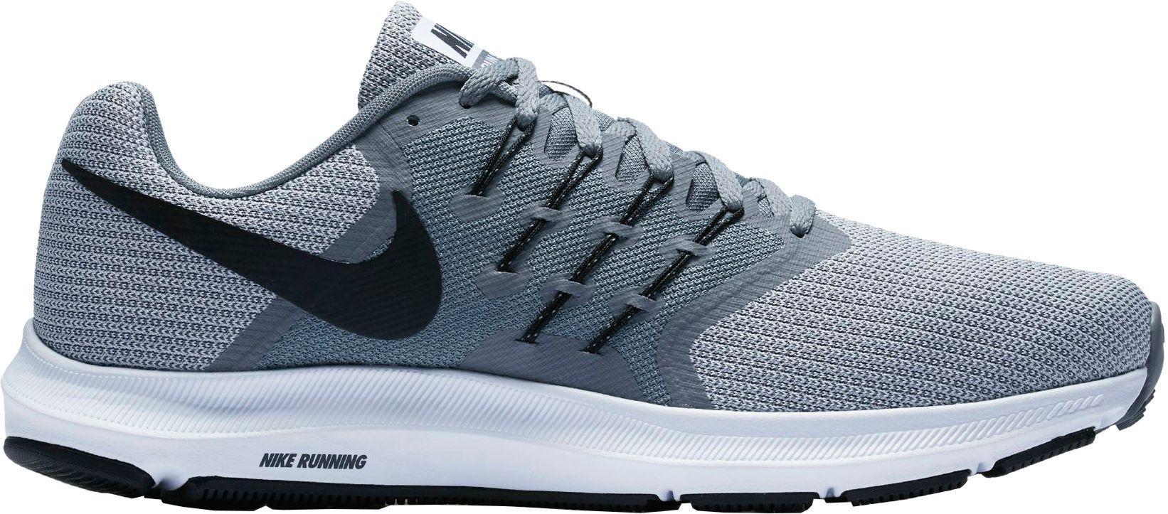 67f5de84d65cf Lyst - Nike Run Swift Running Shoes in Gray for Men