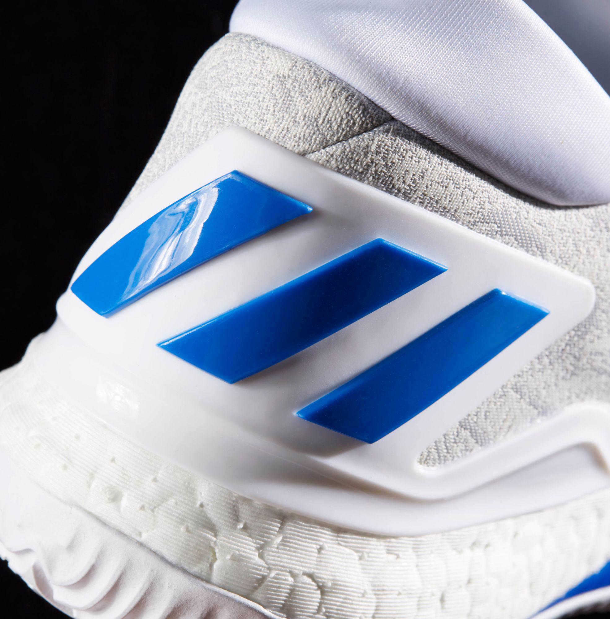 Lyst adidas crazylight slancio basso 2016 scarpe da basket in blu per gli uomini.