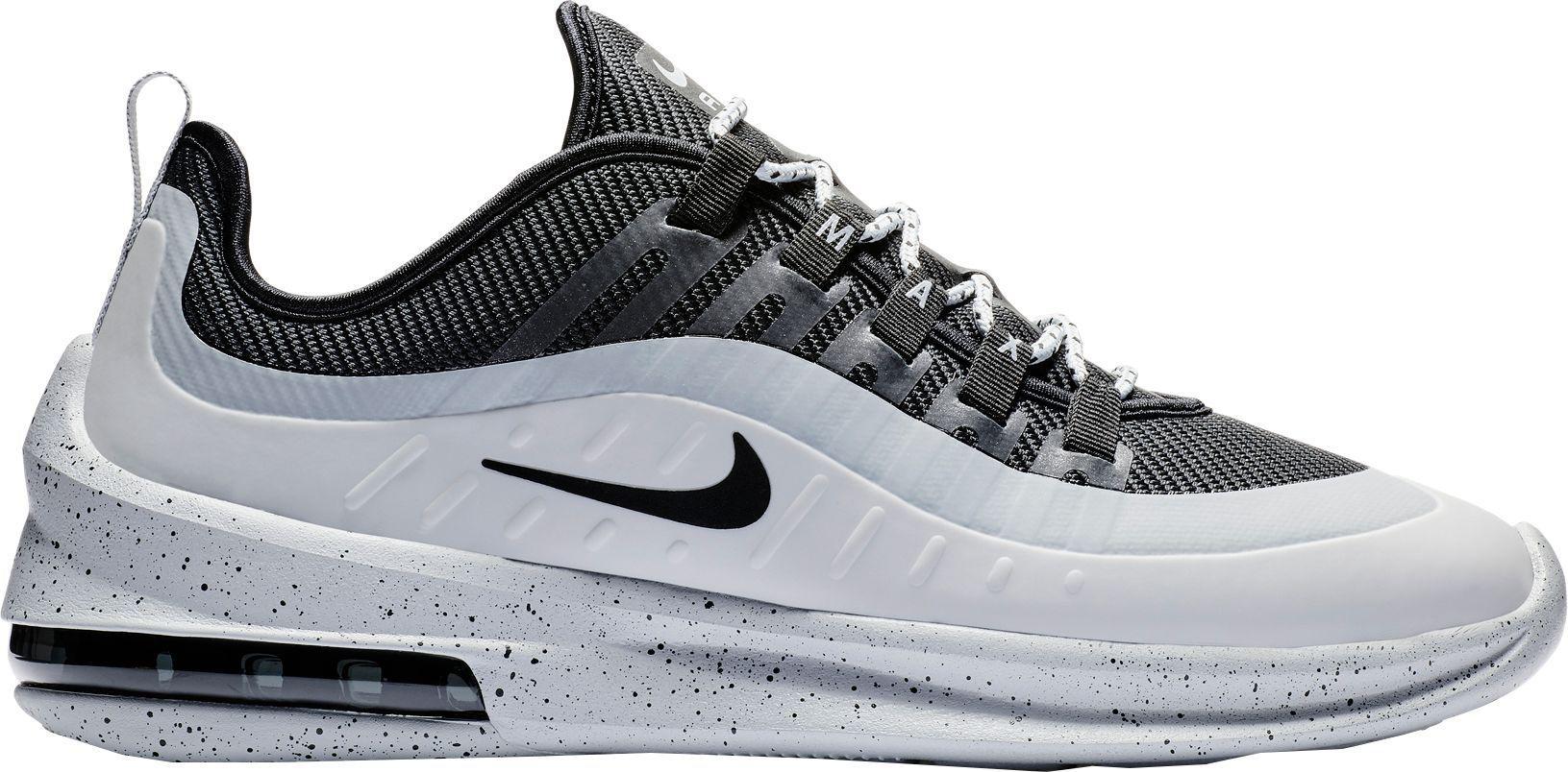 premium selection 1ca25 79924 Nike - Gray Air Max Axis Premium Shoes for Men - Lyst. View fullscreen