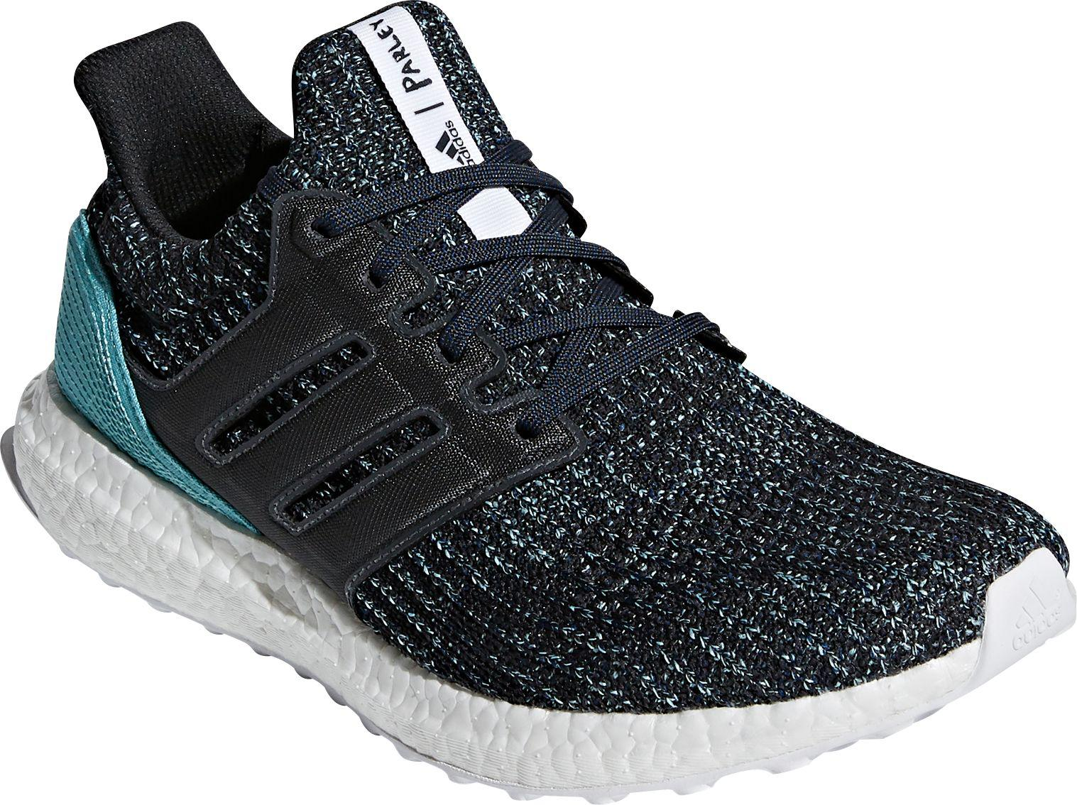 2b1c7e31d90b6 Adidas - Multicolor Ultra Boost Parley Running Shoes for Men - Lyst