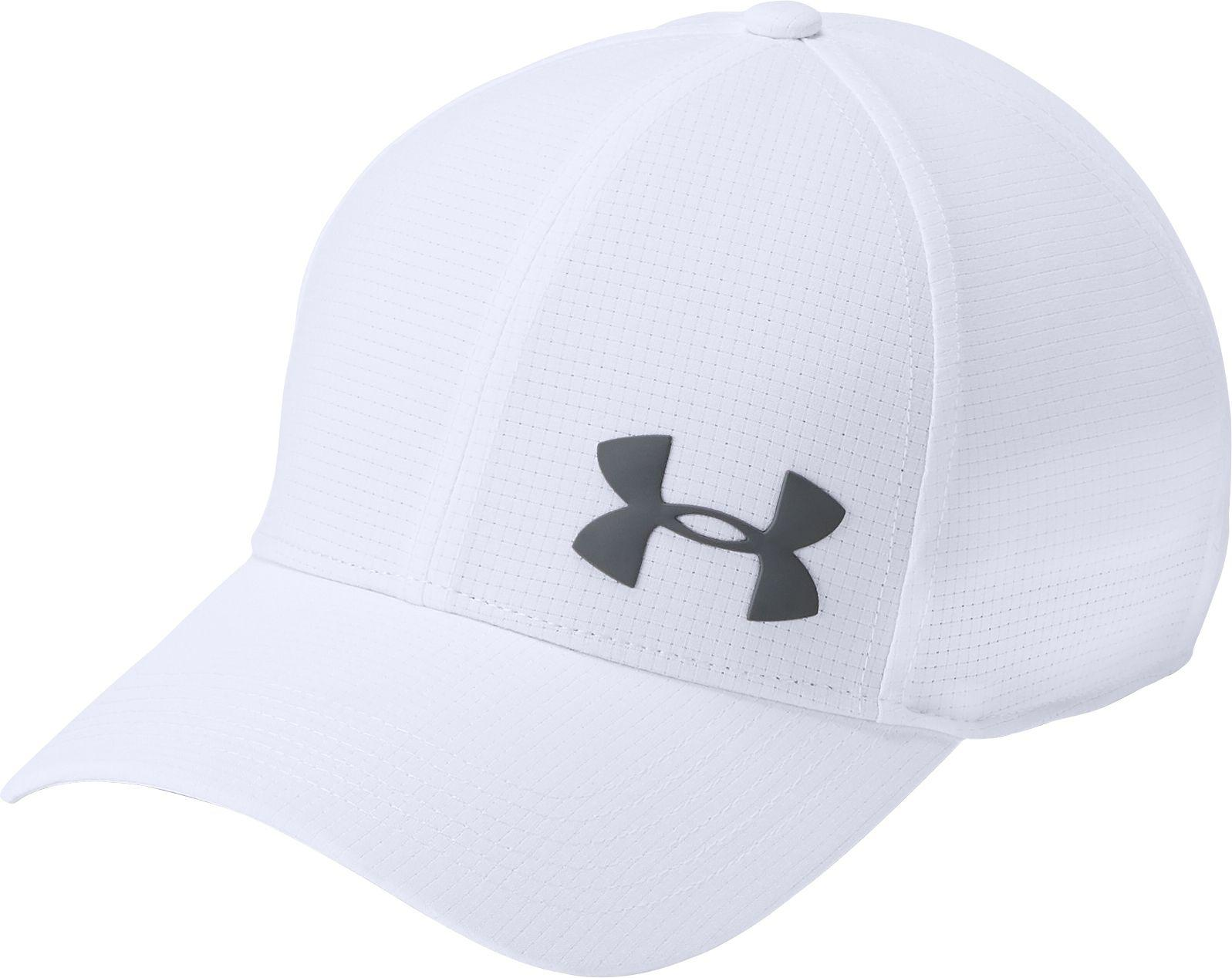 Lyst - Under Armour Airvent Core Hat in White for Men 45c5a34d3f2