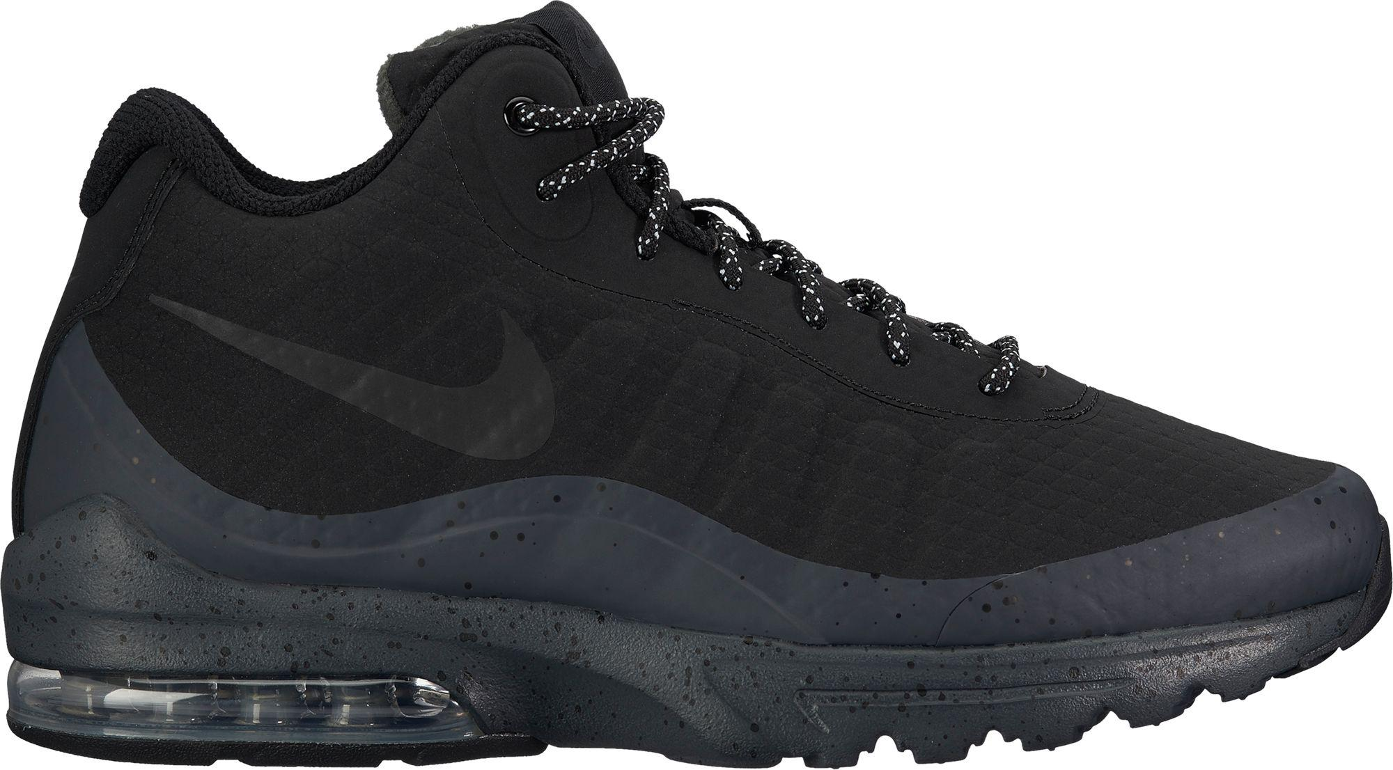 4efd46b1e131 Lyst - Nike Air Max Invigor Mid Shoes in Black for Men