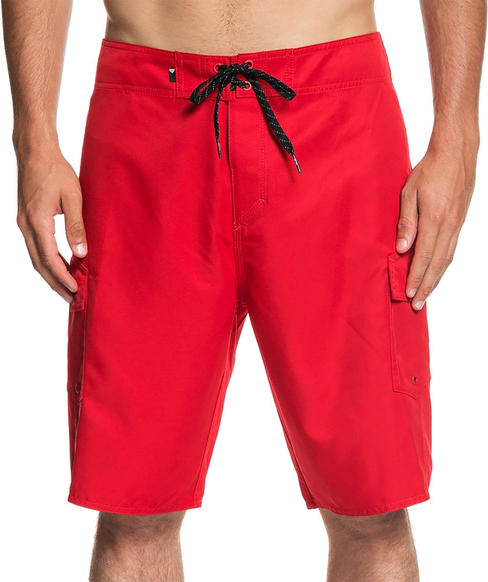 74255e1b21 Lyst - Quiksilver Manic Solid 21