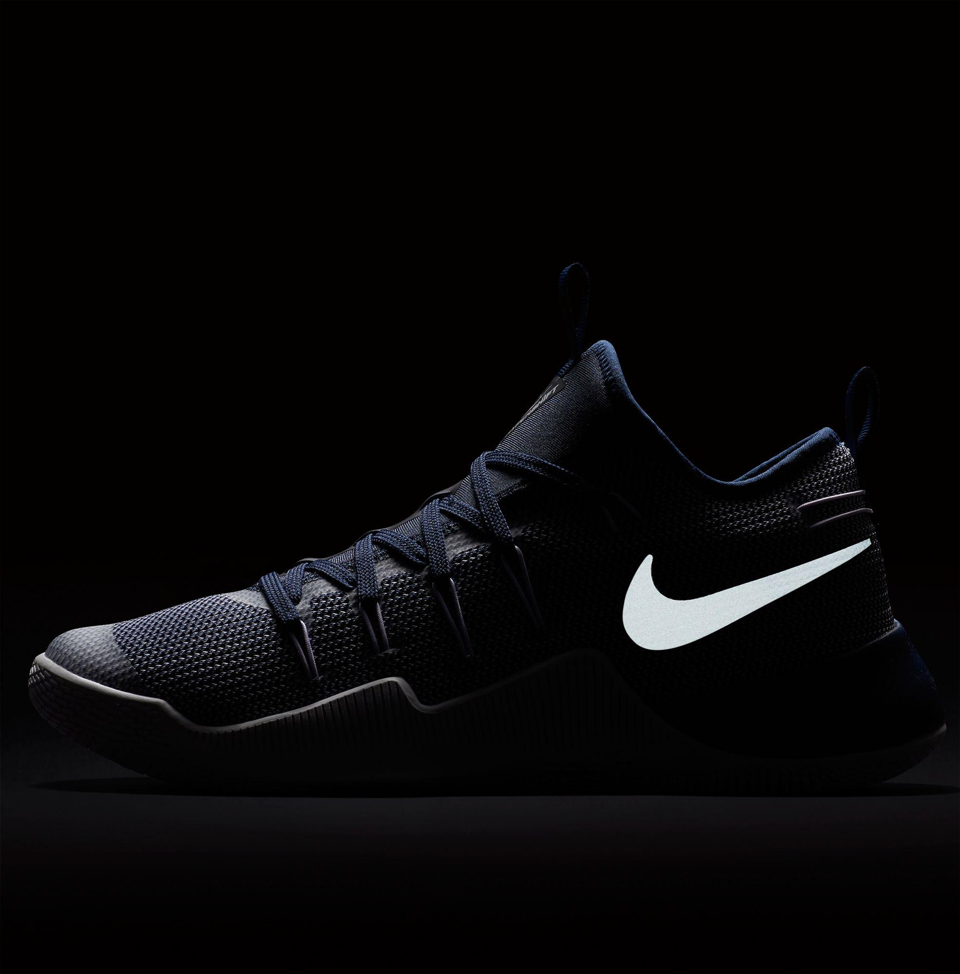 db298b18a024 ... white black 844387 100 size 9 91616 bde06  discount lyst nike hypershift  tb basketball shoes in blue for men 0b710 102cd