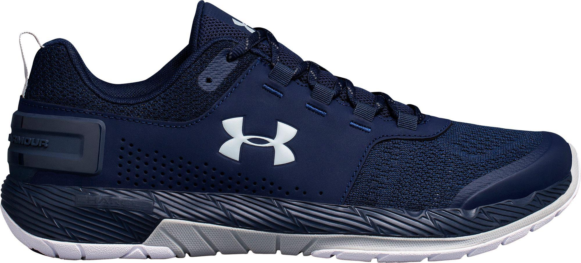 9465c347 Under Armour Commit Tr Ex Sneaker in Blue for Men - Lyst