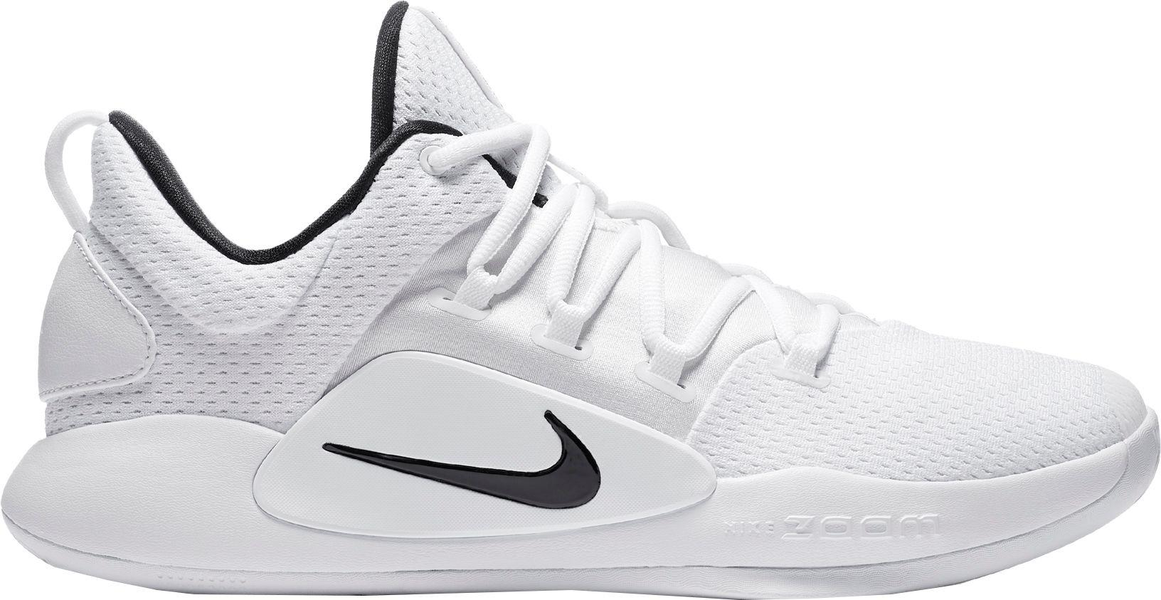 quality design dc43b 7a41f Nike - White Hyperdunk X Low Tb Basketball Shoes for Men - Lyst
