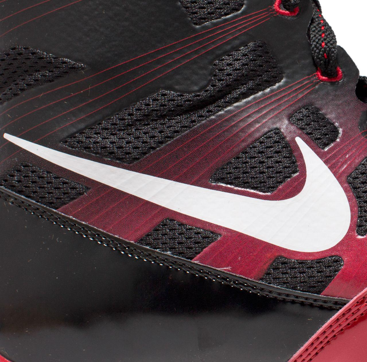 412cfb49be3d Lyst - Nike Hyperko Mp Boxing Shoes in Red for Men