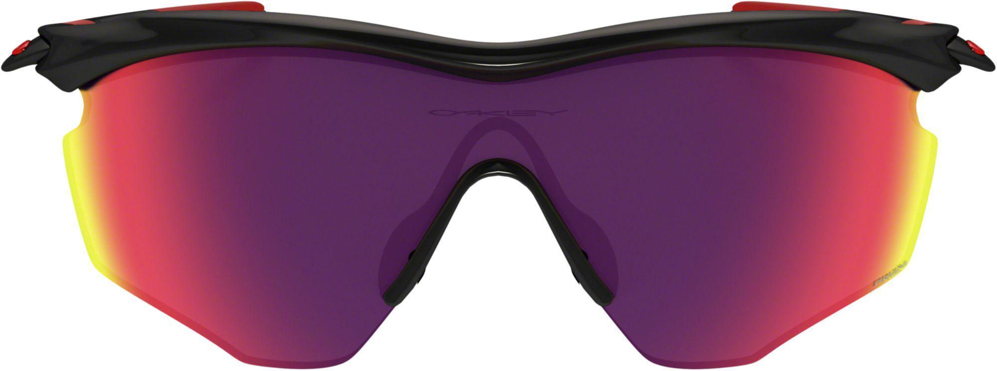ba4e2891c1 Oakley - Multicolor M2 Frame Xl Prizm Road Sunglasses - Lyst. View  fullscreen
