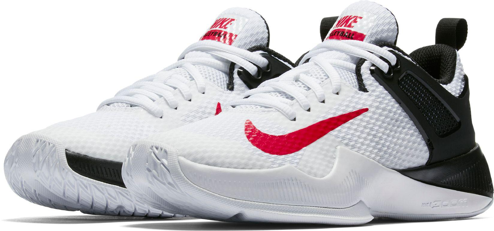 883e5bbd4099b Nike - Multicolor Air Zoom Hyperace Volleyball Shoes for Men - Lyst