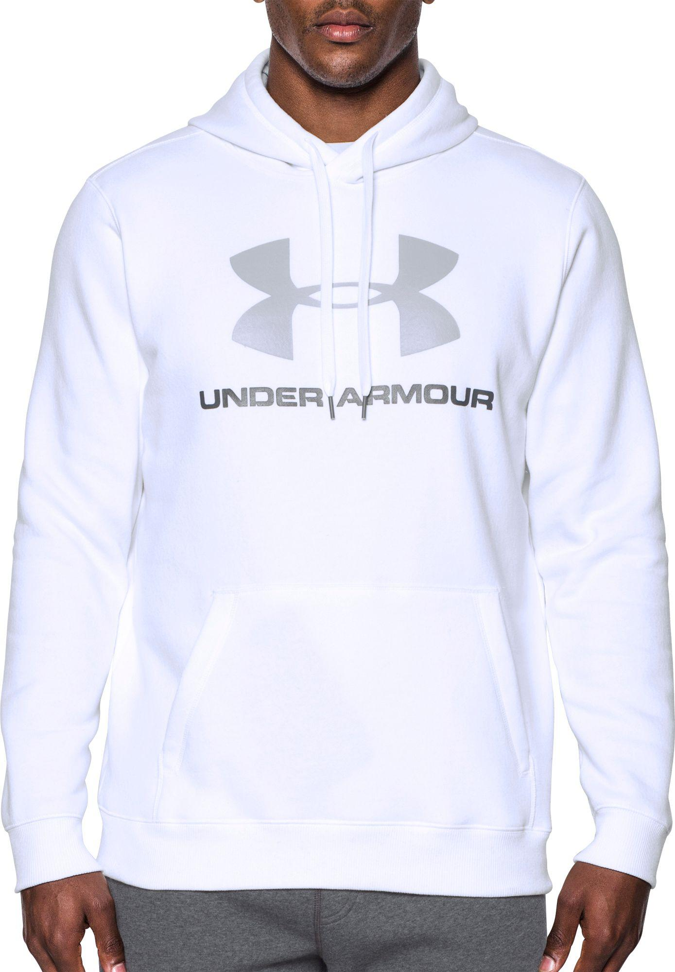 f3841617c Mens Under Armour Hooded Sweatshirts – EDGE Engineering and ...
