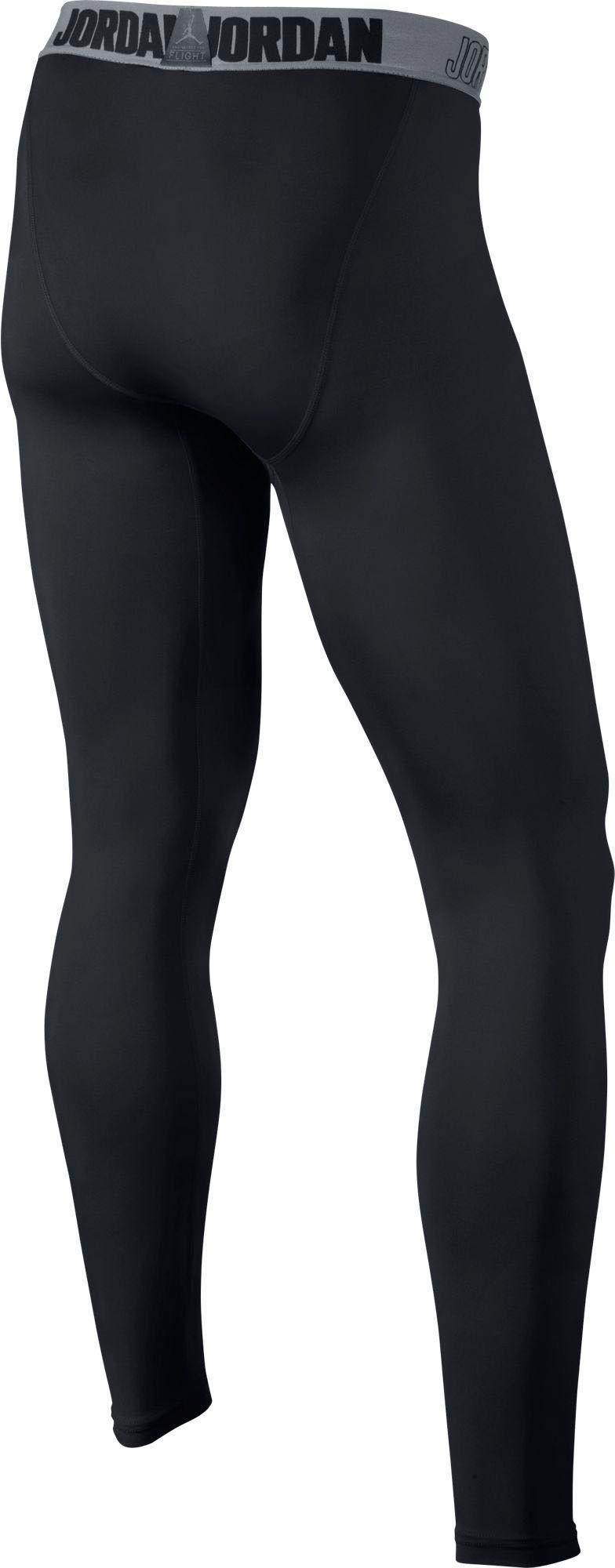 Lyst Nike All Season Compression Tights In Black For Men