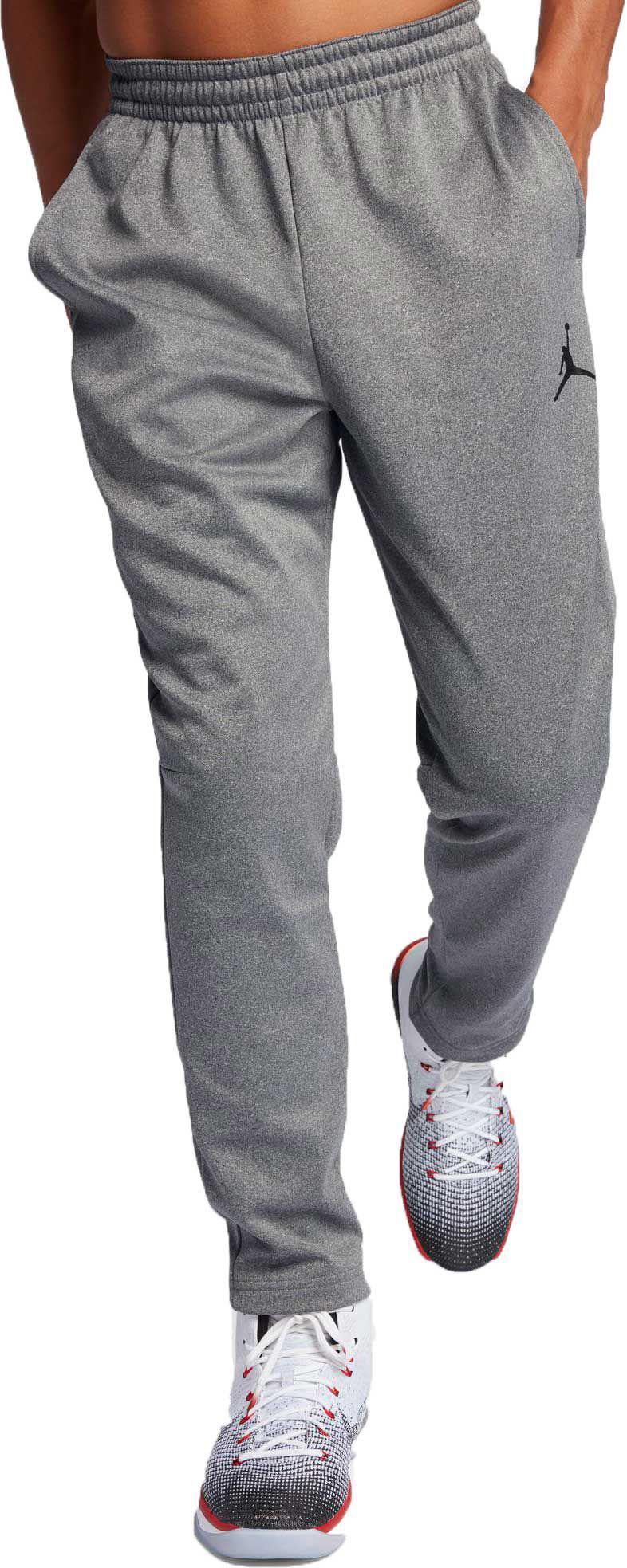 097a32bf82b8d6 Lyst - Nike Jordan Therma 23 Alpha Pants for Men
