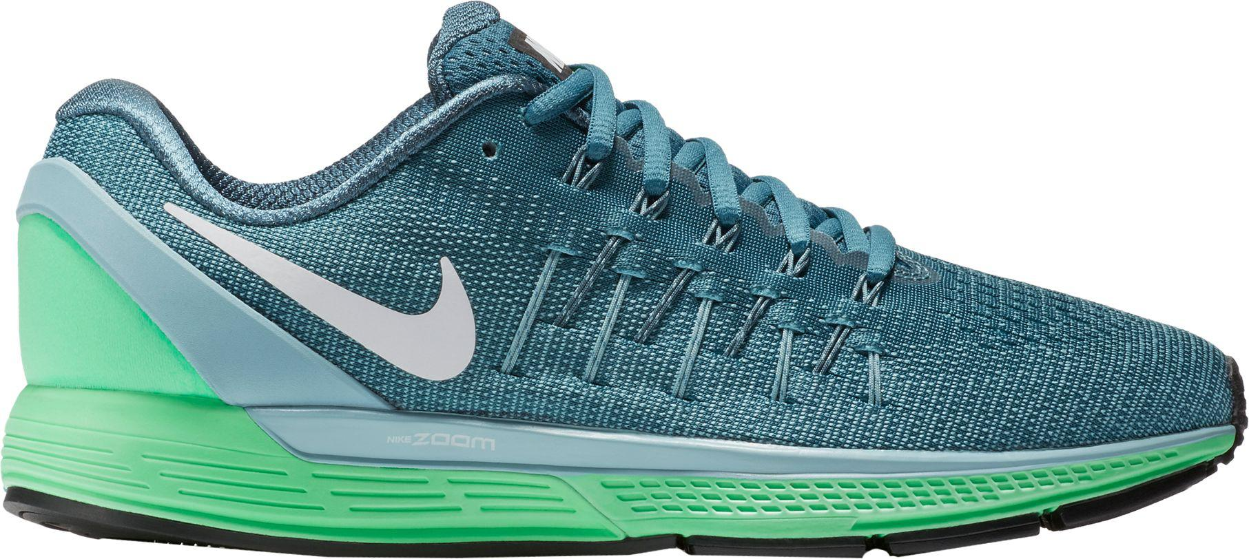 best sneakers a233c 1c3a1 ... france nike blue air zoom odyssey 2 running shoes for men lyst 52b29  a8f4c