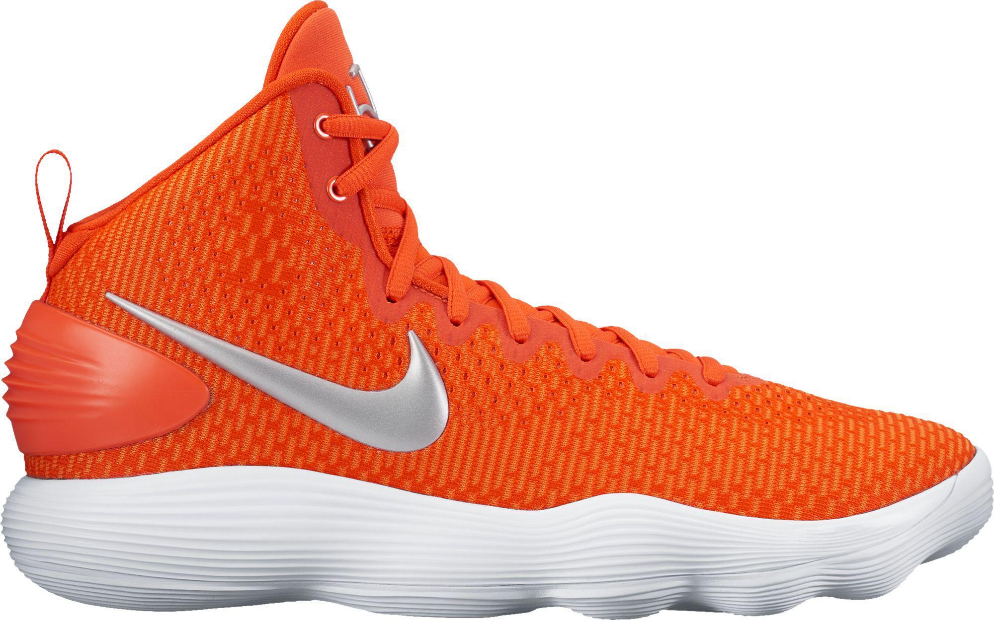 b4181b08d3d Nike - Multicolor React Hyperdunk 2017 Basketball Shoes for Men - Lyst