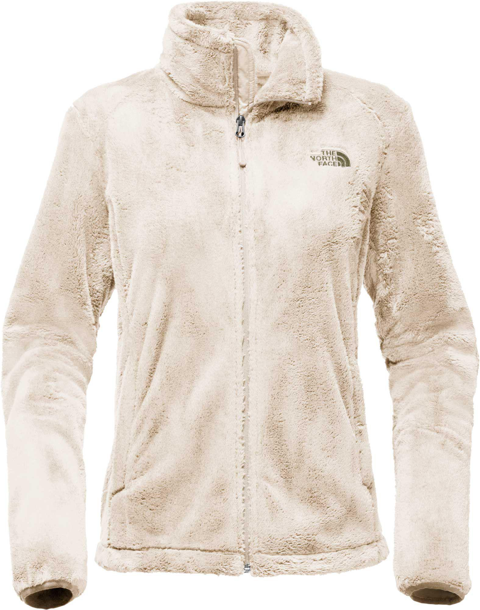 44ba5b07099 Lyst - The North Face Osito 2 Fleece Jacket in Natural