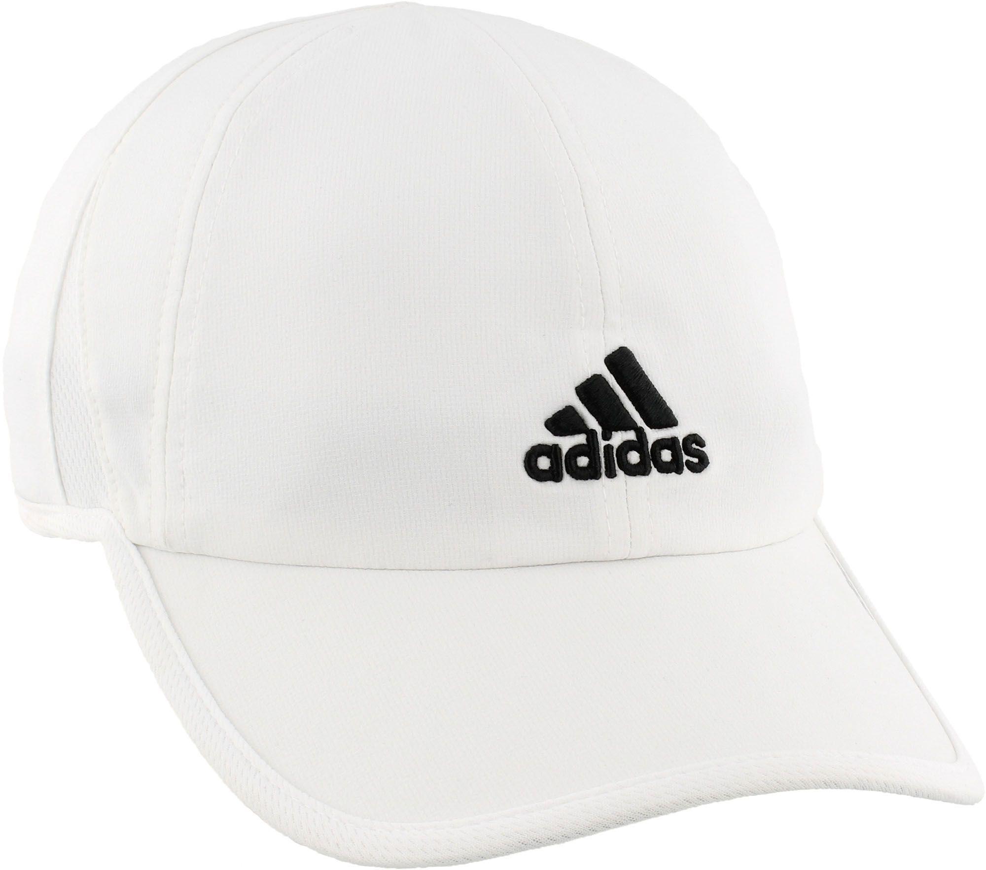 f787d586dbe Adidas - Black Adizero Ii Adjustable Hat for Men - Lyst. View fullscreen