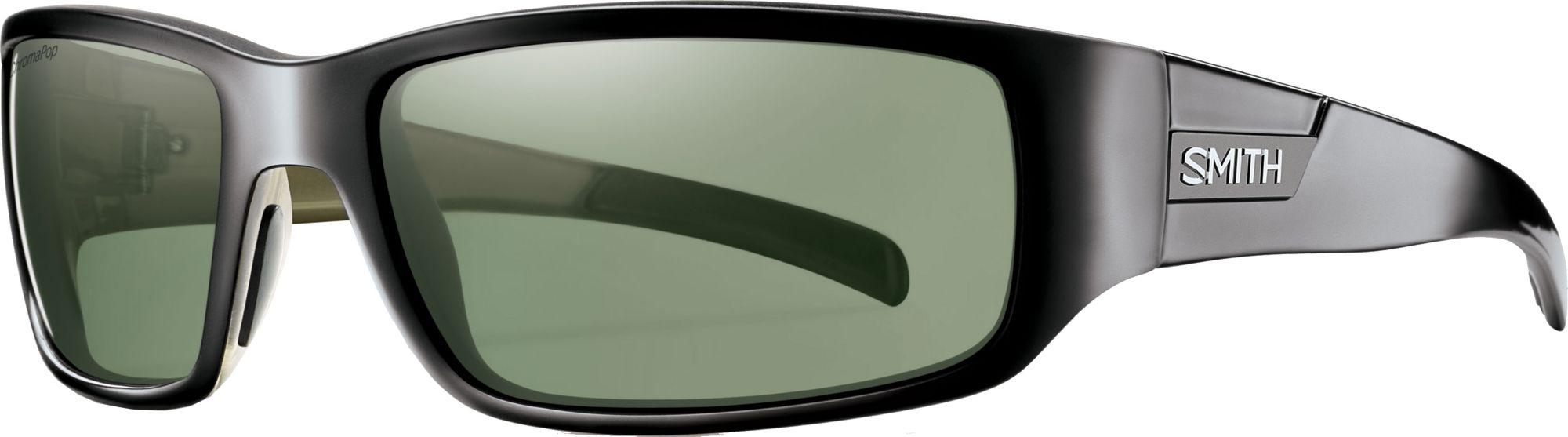 725aaf99c9 Lyst - Smith Optics Prospect Polarized Sunglasses in Green