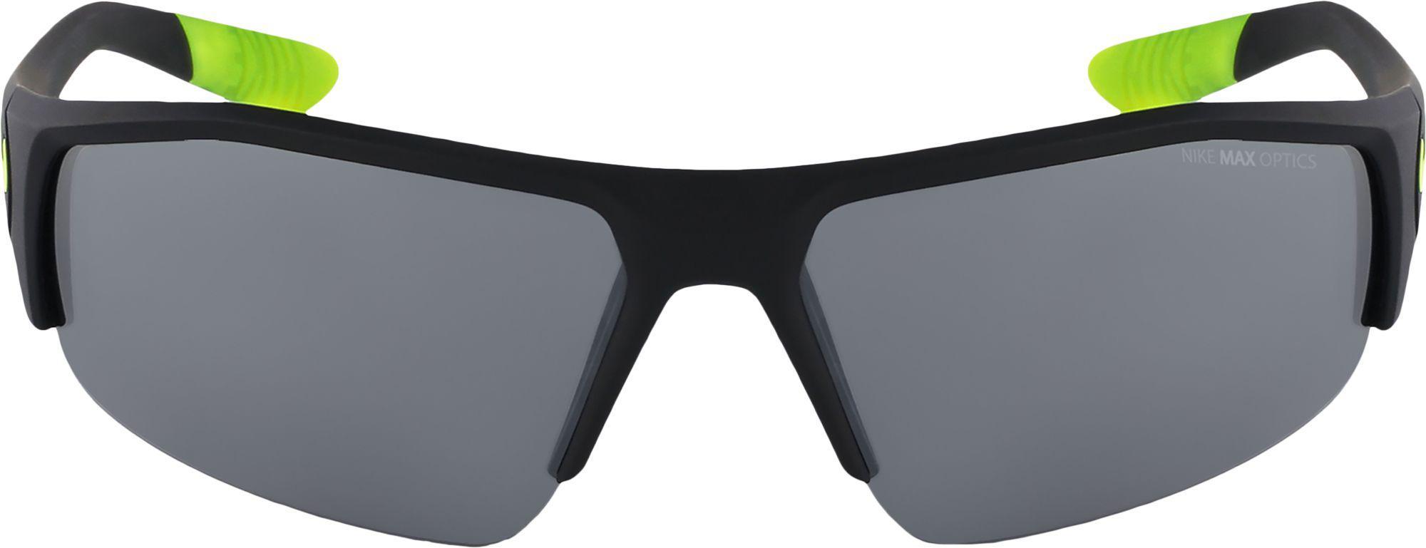 6c7c0ee2d9c Nike - Black Skylon Ace Xv Sunglasses for Men - Lyst. View fullscreen