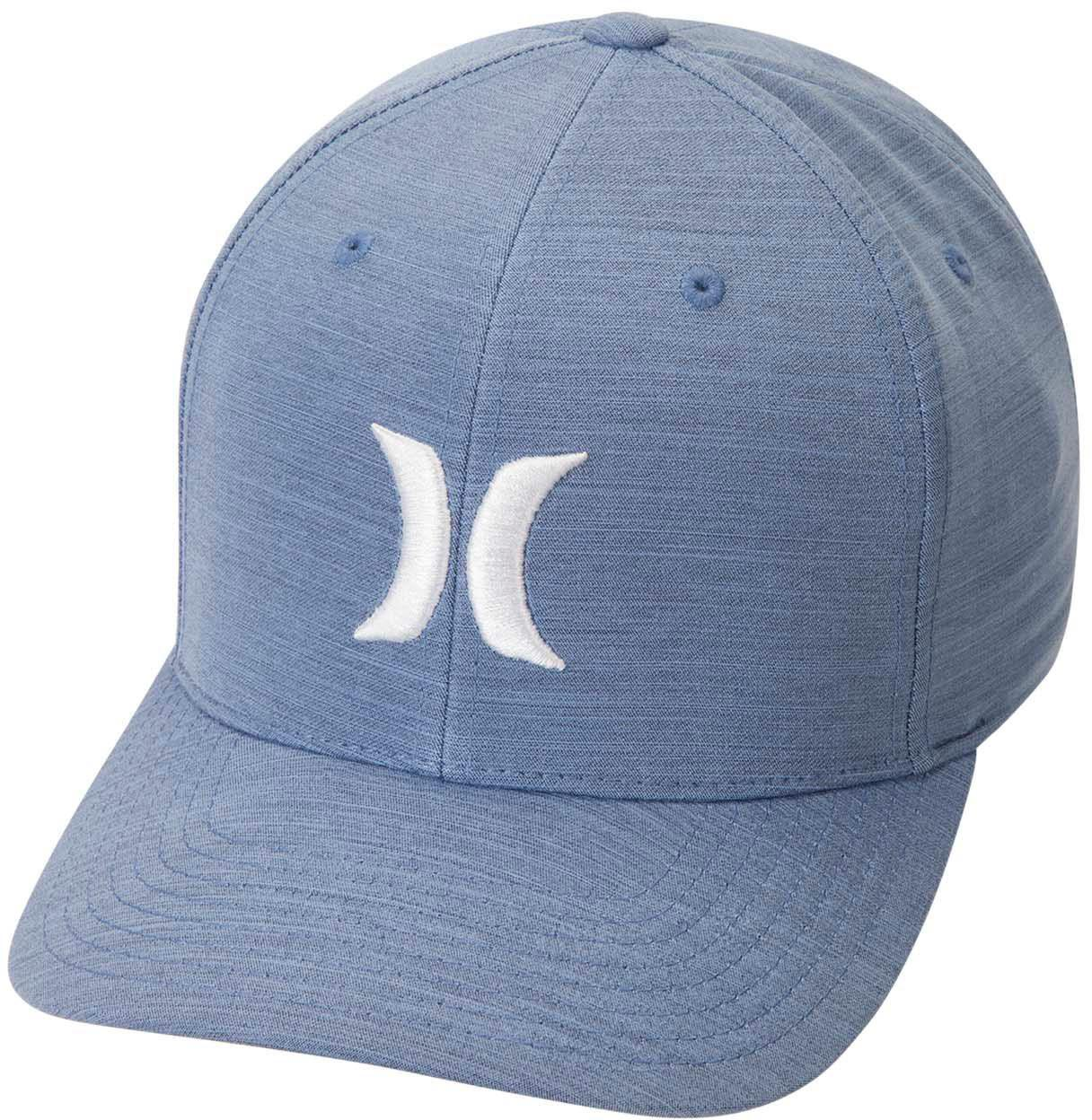 4bdd41e132dca Hurley Dri-fit Cutback Hat in Blue for Men - Save 17% - Lyst