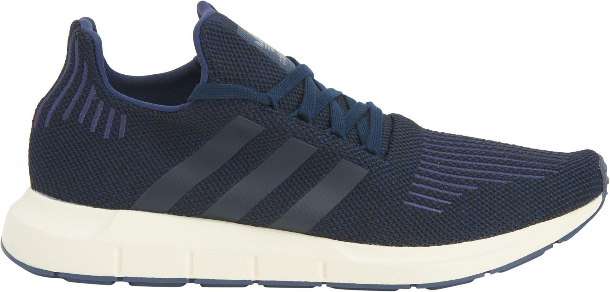 104614935db00 Lyst - adidas Originals Swift Run Shoes in Blue for Men