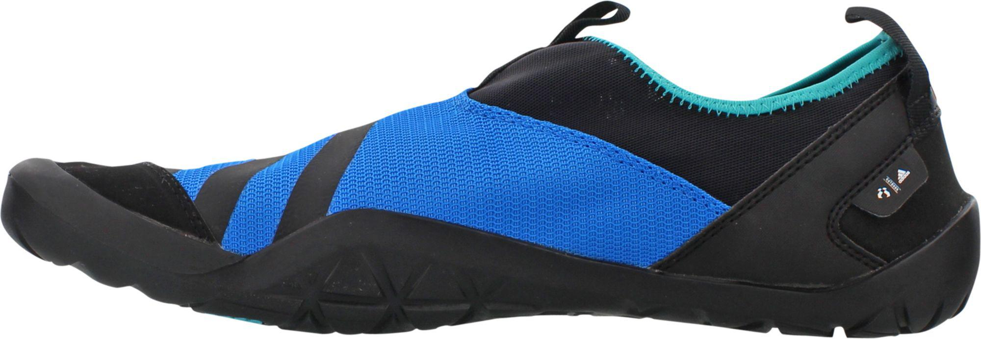 c8452704c23 ... promo code lyst adidas outdoor climacool jawpaw slip on water shoes in  blue e1884 13639