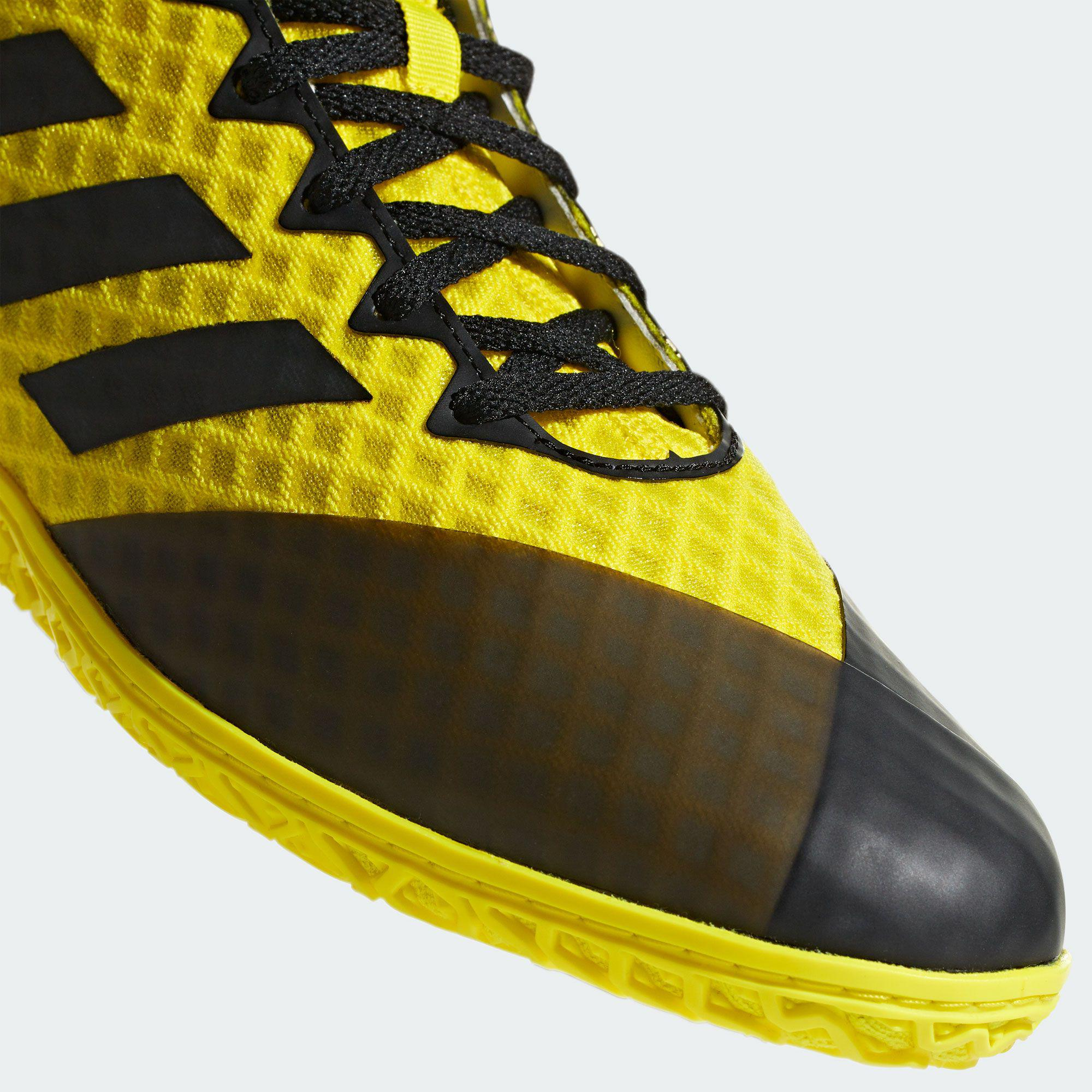 c6dceba06da7 Lyst - adidas Mat Wizard 4 Wrestling Shoes in Yellow for Men