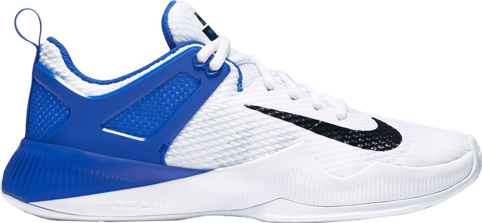 12683a77b748c Lyst - Nike Air Zoom Hyperace Volleyball Shoes in Blue
