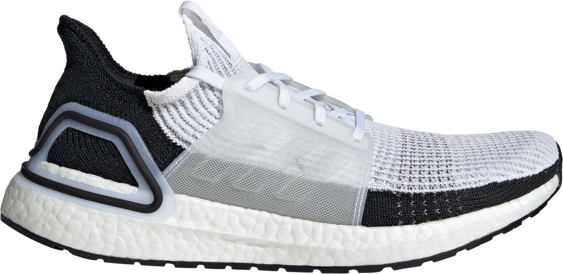 ec95cdb7c795c Lyst - adidas Ultraboost 19 Running Shoes in Gray for Men