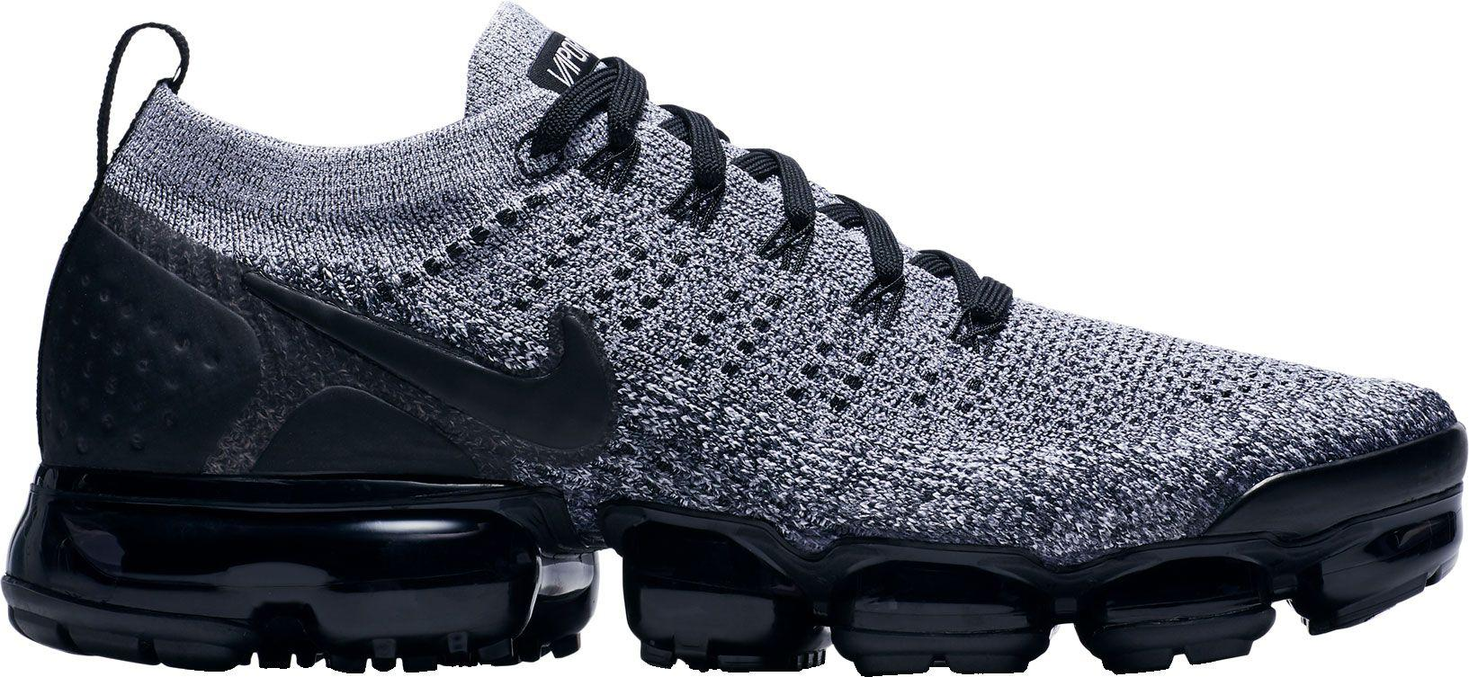 871f00f6b14289 Lyst - Nike Air Vapormax Flyknit 2 Running Shoes in Black for Men