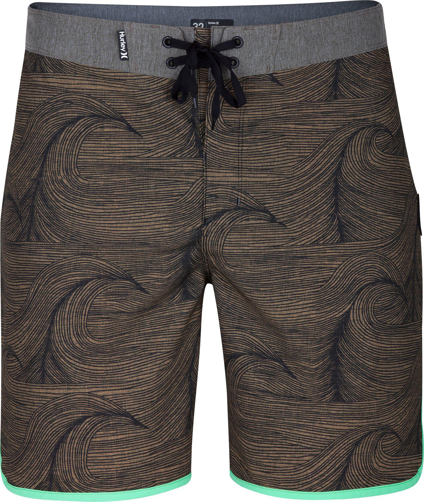 5194050a93 Hurley Phantom Brooks Board Shorts for Men - Lyst