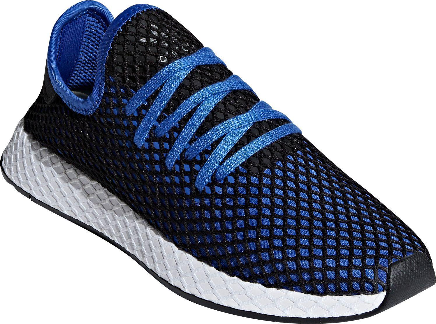 7bf9dc5fb3c23 Adidas - Multicolor Originals Deerupt Runner Shoes for Men - Lyst