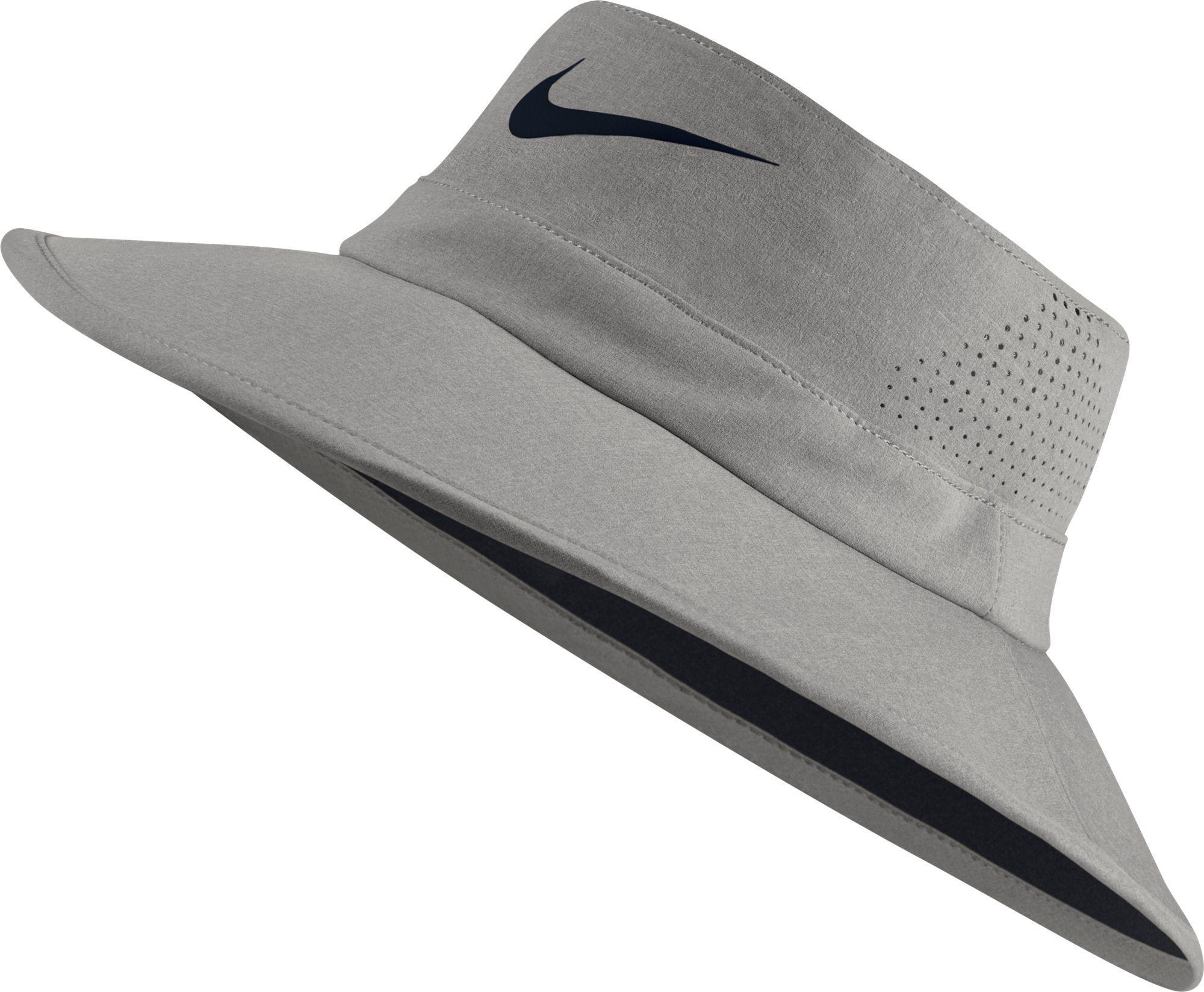 04da041b4ae Lyst - Nike Sun Protect 2.0 Golf Hat in Gray for Men