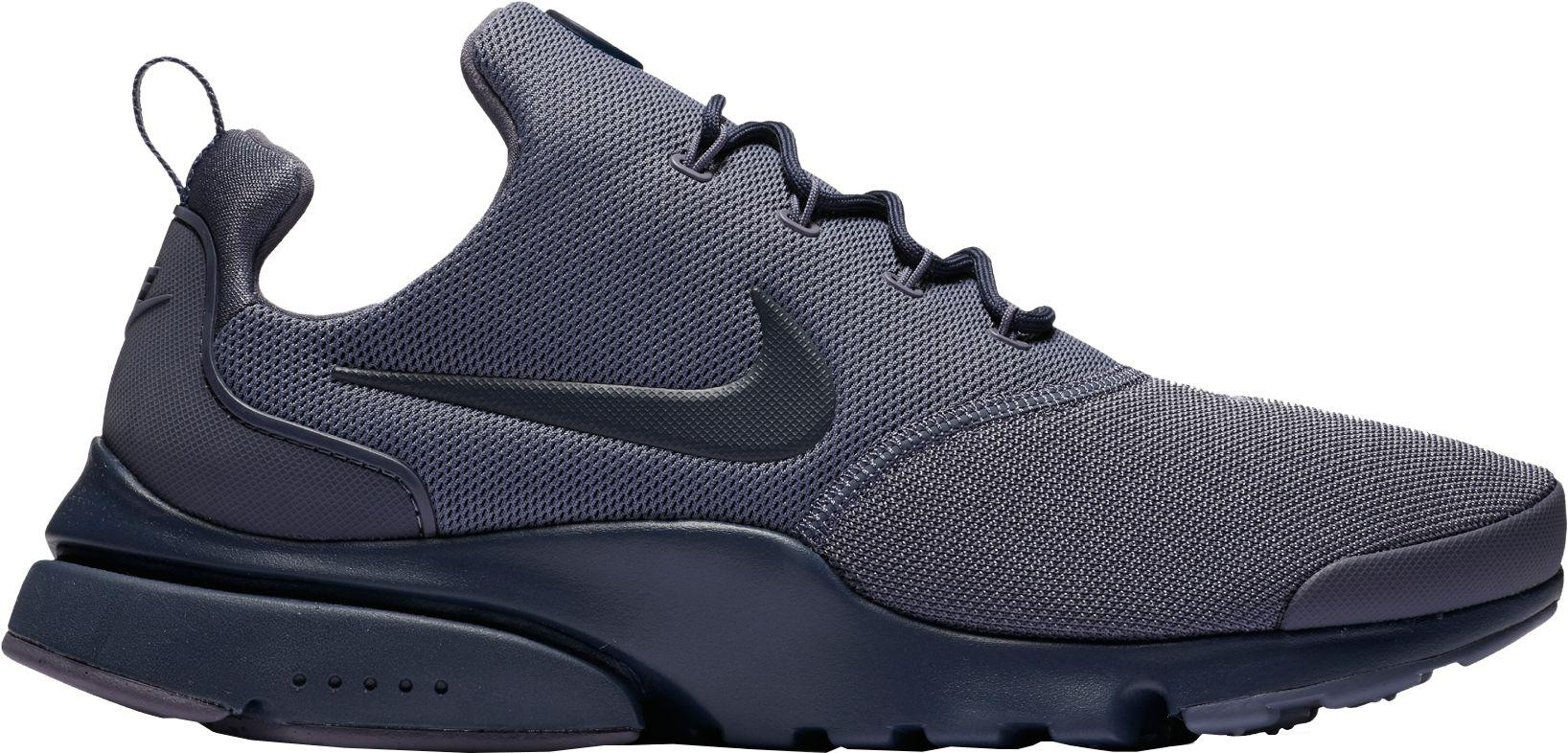 076b54a9d Lyst - Nike Presto Fly Shoes in Blue for Men