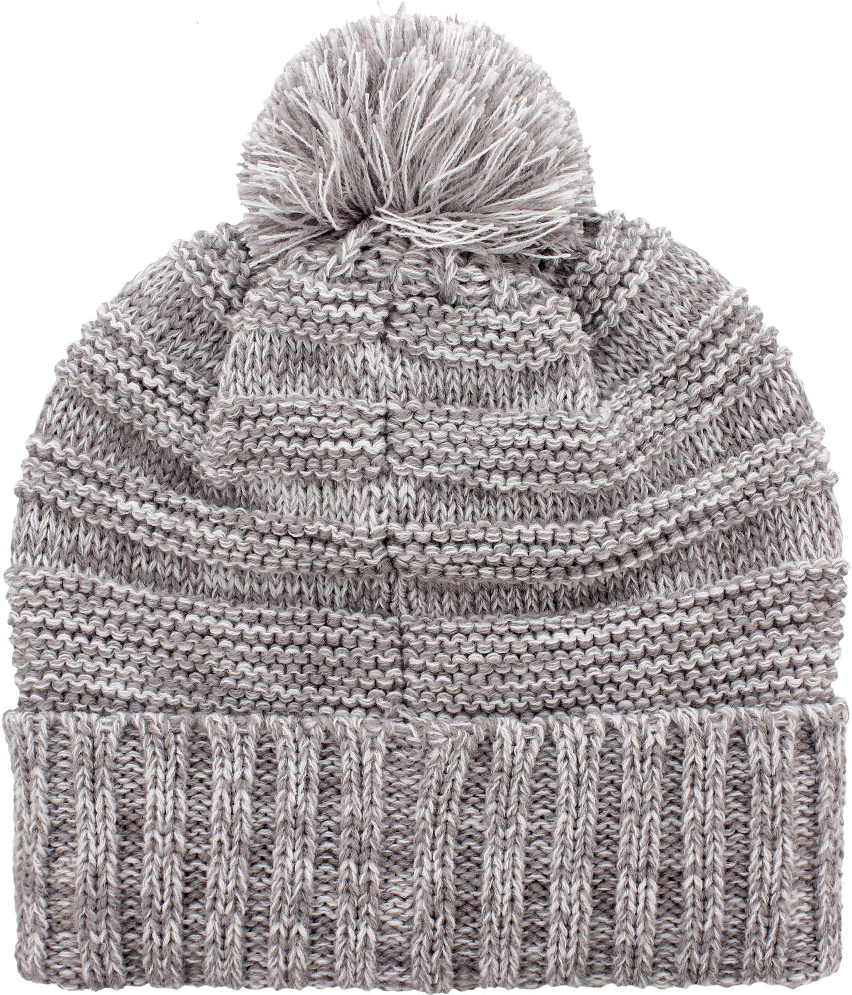 9a154a9dd36 Adidas - Gray Recon Ballie Beanie for Men - Lyst. View fullscreen