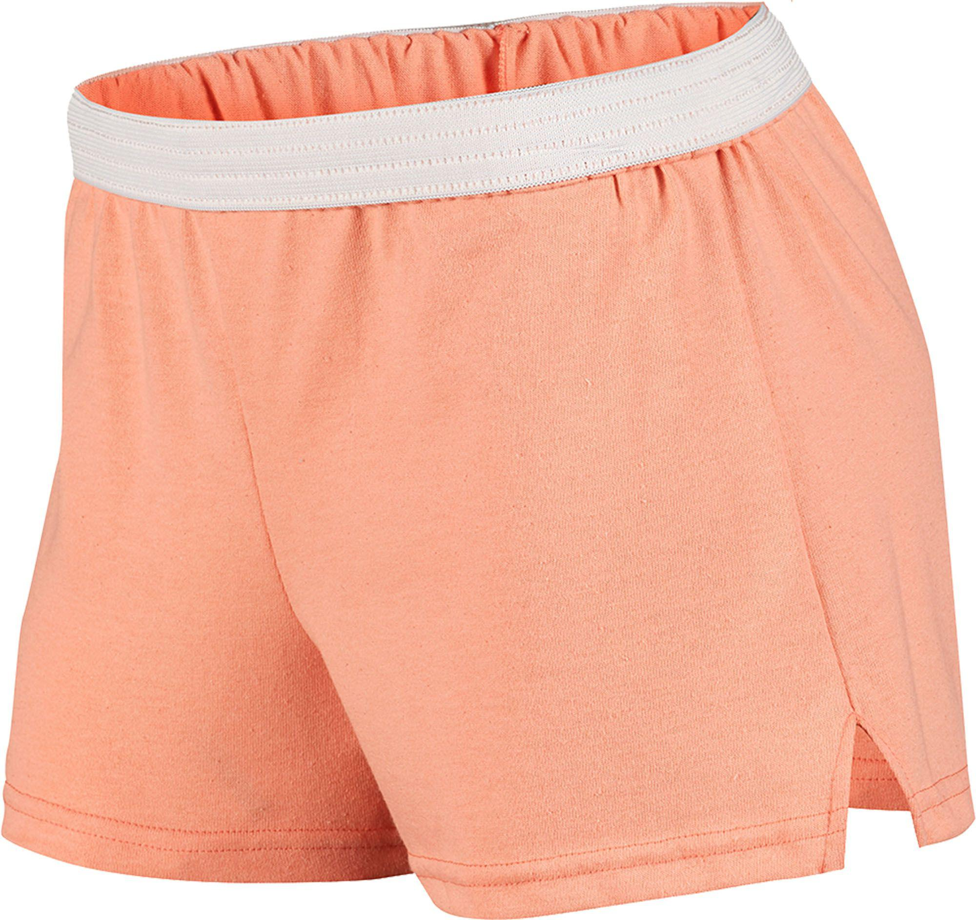 0b4a12a8e67 Soffe - Multicolor Juniors  Cheer Shorts - Lyst