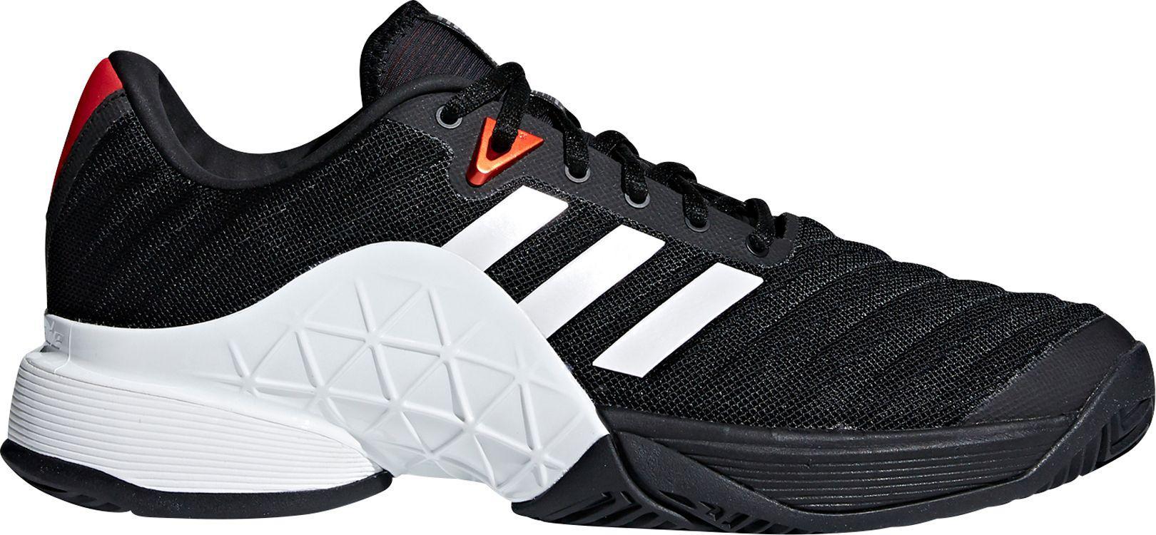 lyst adidas arricade 2018 scarpe da tennis in nero per gli uomini.