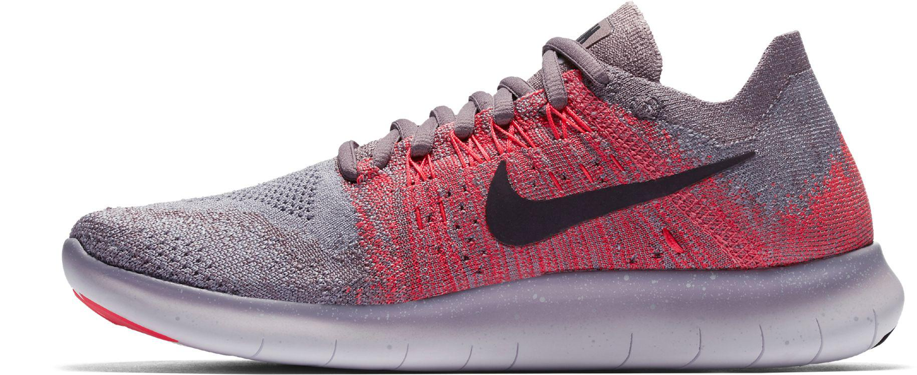 9003693d8baa Nike - Multicolor Free Rn Flyknit 2017 Running Shoes - Lyst