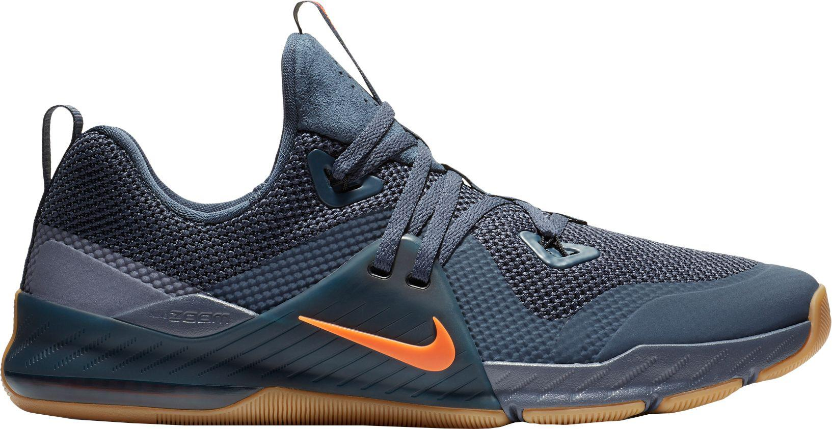 942316f988da Lyst - Nike Zoom Command Training Shoes in Blue for Men