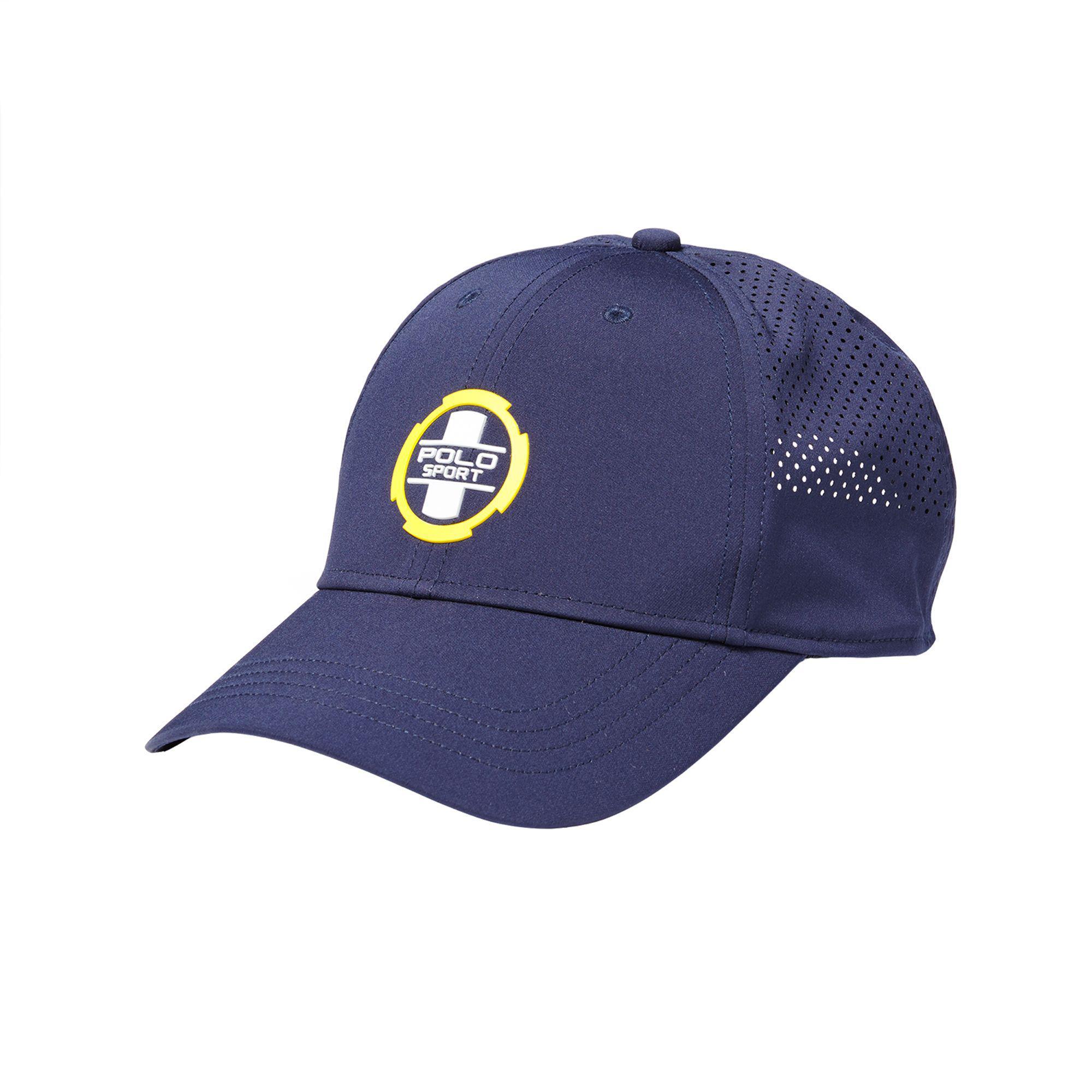 b4eefc1e Lyst - Polo Ralph Lauren Aseline Hat in Blue for Men