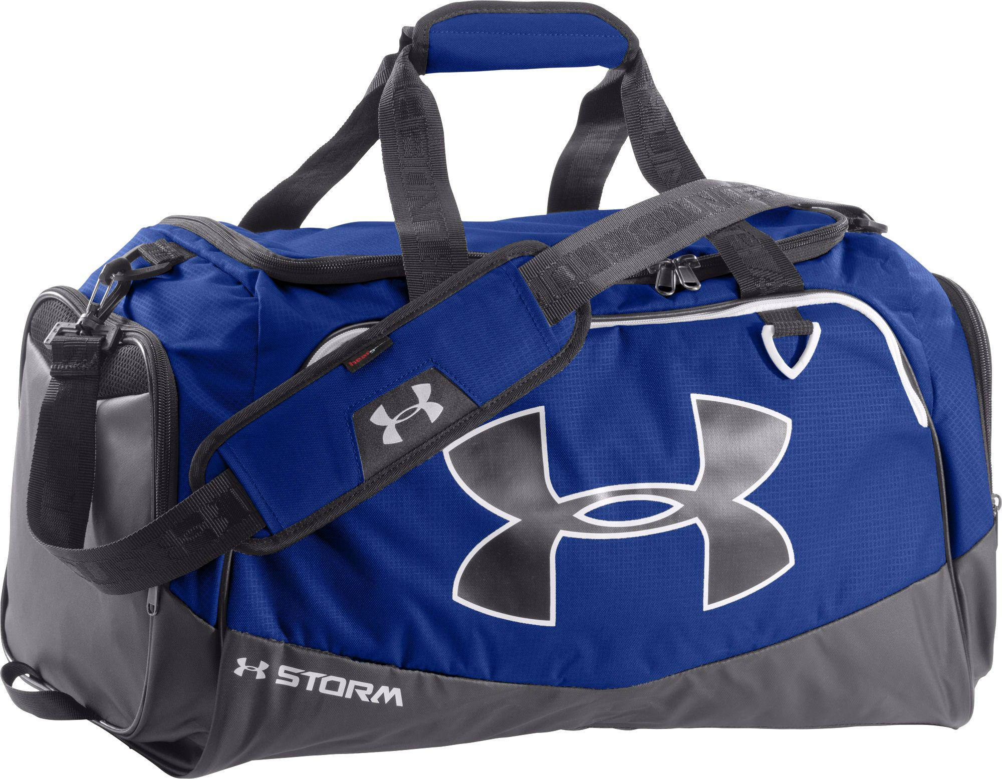 c20994d154 Lyst - Under Armour Undeniable Ii Medium Duffle Bag in Blue for Men