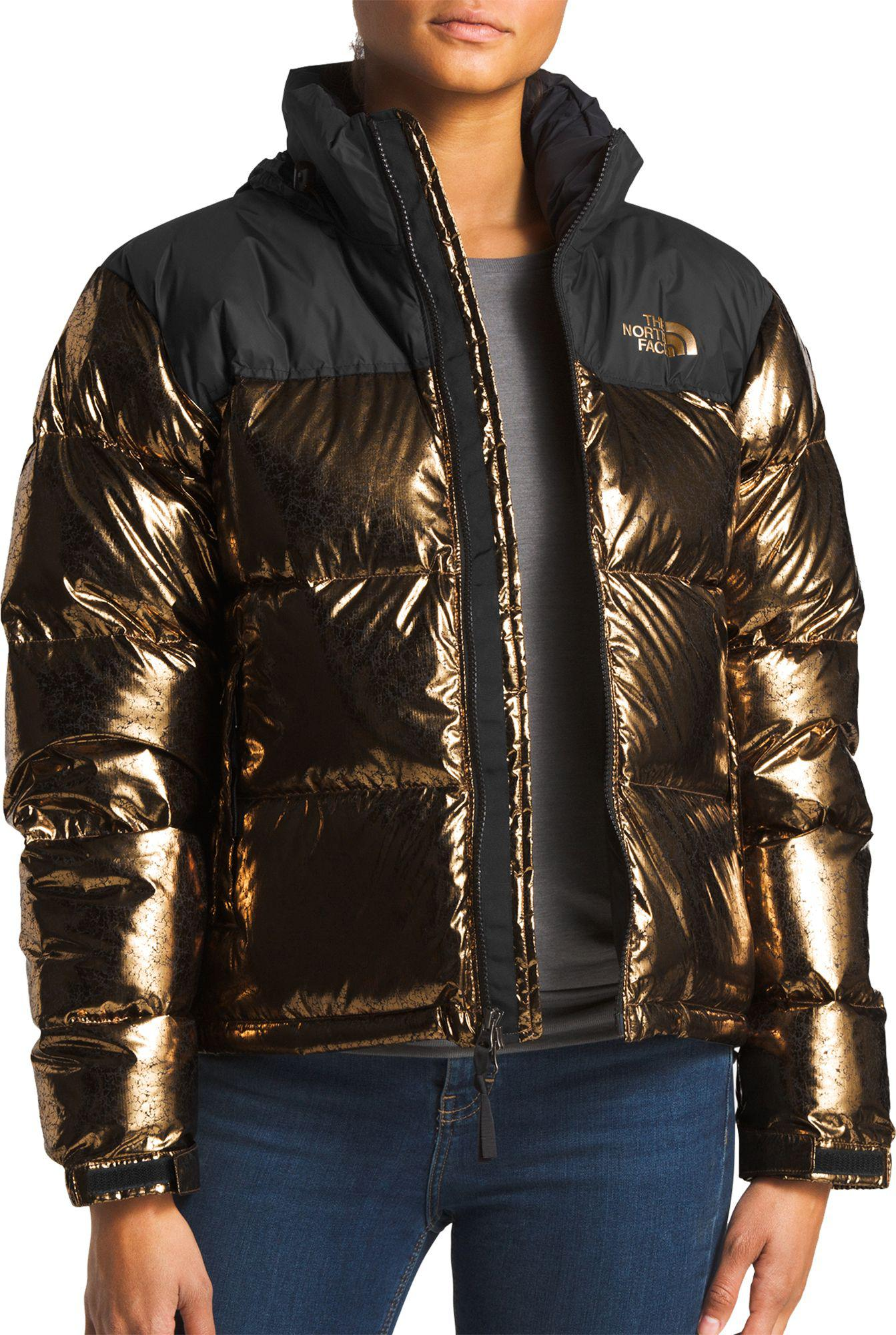 Lyst - The North Face 1996 Retro Nuptse Jacket - Save 25% a8d799001
