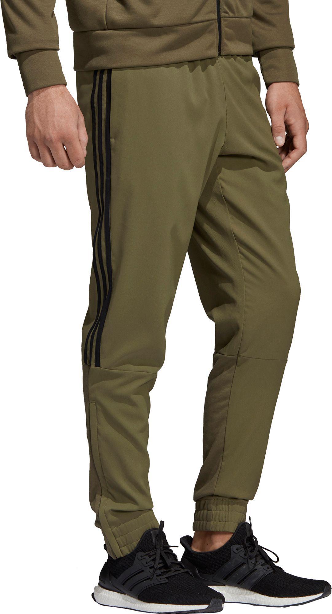 675e8d60 adidas Sport Id Tiro Woven Pants in Green for Men - Lyst